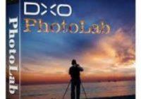 DxO PhotoLab 4.3.1 Crack Best Photo Editing Software